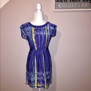 BeBop Shift Dress